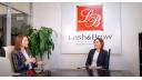 Бизнес-леди, создавшая тренд на брови. Ирина Левчук. LASH AND BROW: ВЗГЛЯД ИЗНУТРИ
