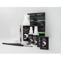 Brow Henna men's eyebrow tinting kit
