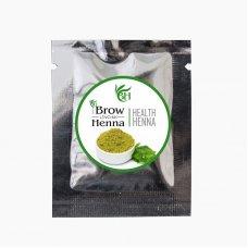 Бесцветная хна BrowXenna (Brow Henna) Health Henna