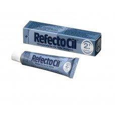 Краска для бровей и ресниц RefectoCil № 2.1, Синий, 15 мл