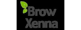 Brow Henna BrowXenna Україна
