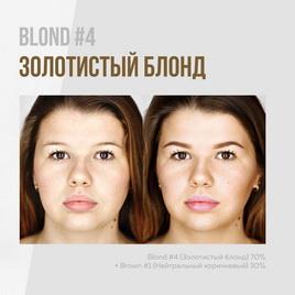Eyebrow Henna Brow Henna Blonde 3 Golden Blonde 6 Gr Sachet In