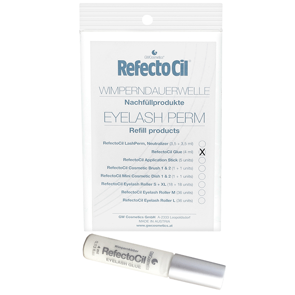 Glue RefectoCil for the eyelash perming 4ml